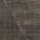 Anthology 2x2 Mosaic Floor Tile 16.75X16.75 Brown (1 Piece)