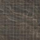 Anthology 1x1 Mosaic Floor Tile 12X12 Brown (1 Piece)