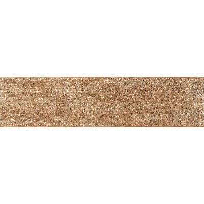 Barrique Matte Floor Tile 6X24 Ocra (Box of 14)