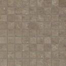 Genesis Loft Matte Mosaic Floor and Wall Tile 12X12 Atlantic (1 Piece)