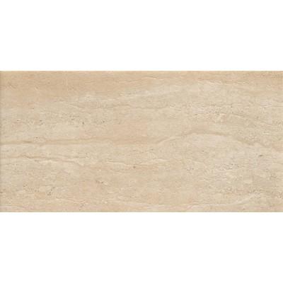 Travertini Matte Floor and Wall Tile 18X36 Cream (Box of 3)