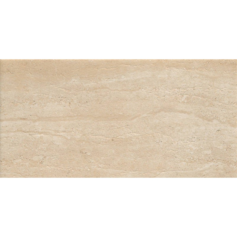 Travertini Matte Floor And Wall Tile X Cream Box Of - How many floor tiles come in a box